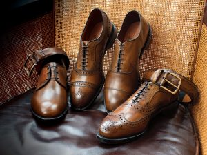 5 Mistakes You Better Not Make When Wearing Men's Shoes