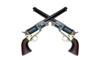 Samuel Colt: Inventor, Hunter, and Businessman