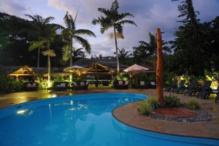 Massage Resorts